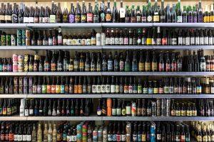 Biererei Store
