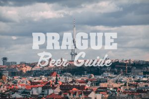 PRAGUE BEER GUIDE