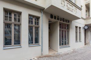 Bräugier BrewPub Opening