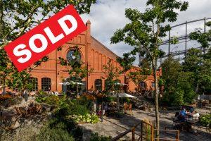 BrewDog Buys Stone Berlin Brewery