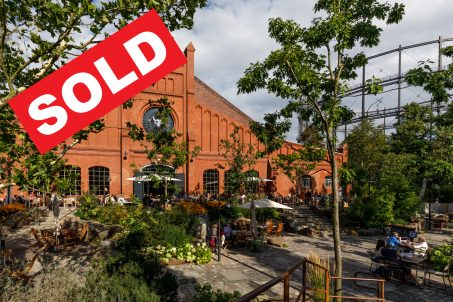 BrewDog Buys Stone Berlin Brewery - Stone Brewing World Bistro & Gardens soon to be the BrewDog Berlin Brewery