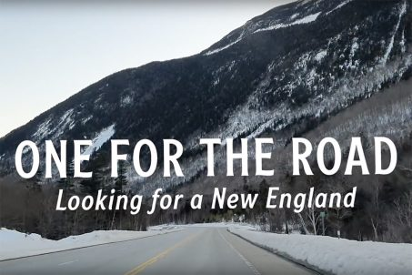 Looking for a New England